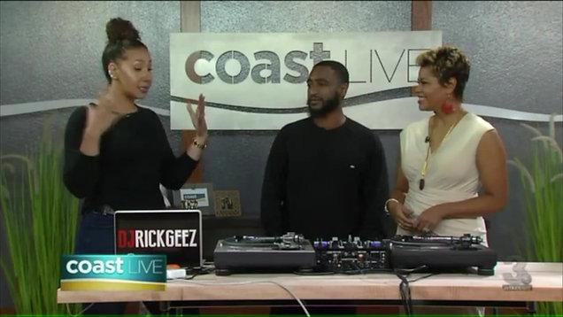 MTS - Coast Live TV WTKR