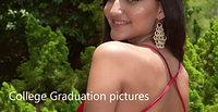 Graduation photo 2020