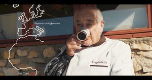 Frigoulette - Le Plaisir UNIQUE