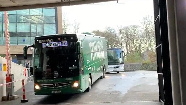 Professional Team Transport