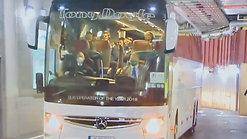 Ireland and Scotland Team VIP Transport