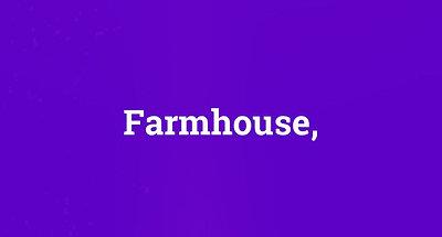 Farmhouse,