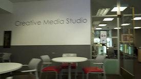 Creative Media Studio PSA