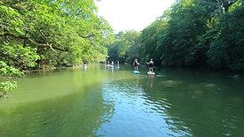 Helford Tour, Frenchman's Creek