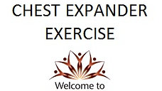 Chest Expander Exercise