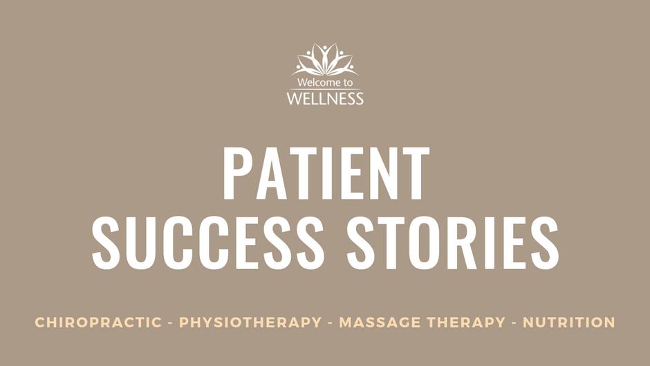Patient Success Stories