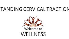 Standing Cervical Traction