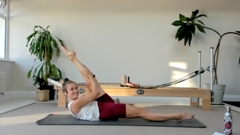 Pilates for Flexibility (Mixed Levels)