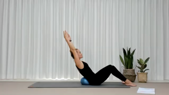 Pilates with the Ball (Mixed Levels)