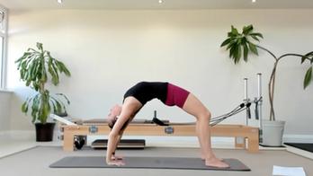 Pilates for Backbends (Intermediate-Advanced)