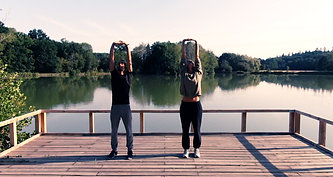 Comment préserver ton activité physique quotidiennement en moins de 10min.