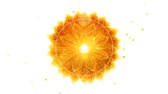 SPIRE Lotus Gold