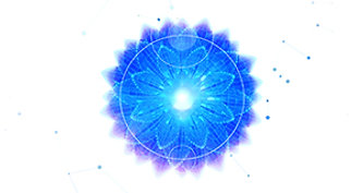SPIRE Lotus Blue