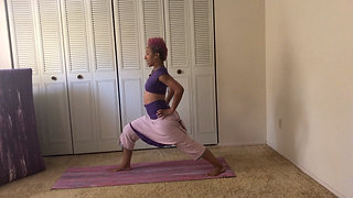 Older Yoga Classes and Various Sundries