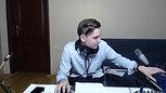 Борис Могилевський вдома.live