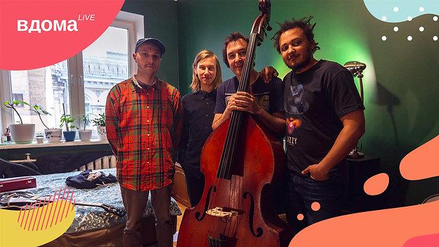 George Grydkovets Quartet