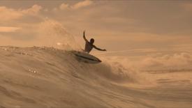 """Netflix's """"OBX"""" Surfing Stunt Double"""