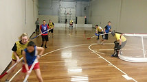 NBN SPORTS Floor Hockey 2