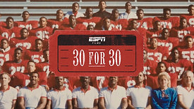 What Carter Lost | 30 for 30 Trailer