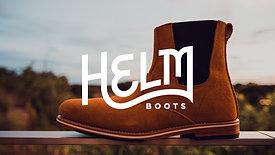 HELM BOOTS | FIRENZE