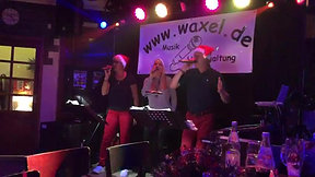 Live-Video: Weihnachtsparty