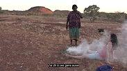 Art & Médecine aborigènes