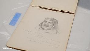 Unboxing History Ida O'Keeffe's Hidden Treasures