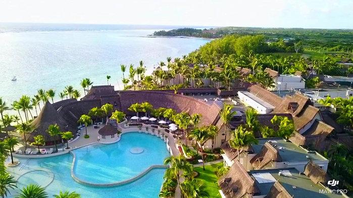 Mauritius Coast