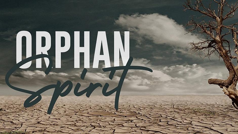 Orphan  Spirit