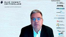 Stephan Mumenthaler | Direktor scienceindustries