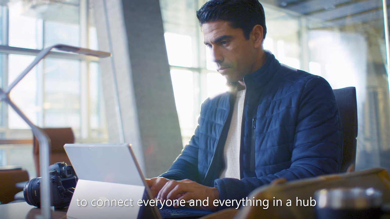 Empower employees to get work done from anywhere, on any device