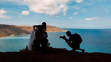 Plener Ślubny Malta