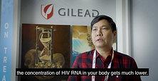 Dr Chai @HIV Conference
