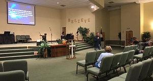 Wednesday Prayer 3-18-20