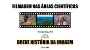 Breve História da Imagem