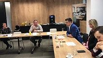 Únor 2018 setkání klubu DNA NETwork - Geny pro život