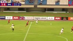 Sameer Alassane Game Clip 4