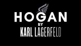 Karl Lagerfeld for Hogan