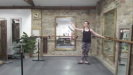 Ballet with Georgina 14th May, 2021
