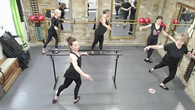 Ballet with Georgina 18th June, 2021