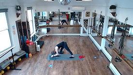Bridget Stretch class Thursday 10th