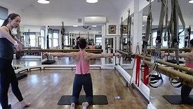Focus on Posture