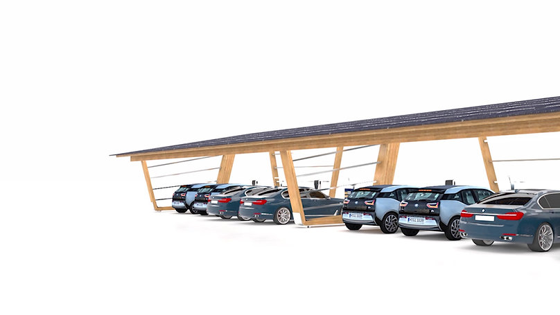 SoLiS Mobility - Fast Install Series
