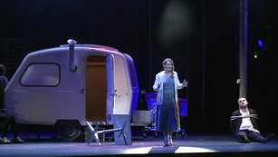 "G.Verdi: "" Caro nome"" - Aria Gilde, Opera "" Rigoletto"""
