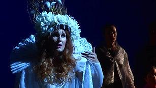 "G.Verdi:""Sul fil d'un soffio etesio"" -  Aria Nanette,Opera "" Falstaff"""