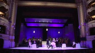 """J.Strauss: """" Spiel' ich die Unschuld vom Lande"""" - Aria Adele, Opereta """" Die Fledermaus """""""