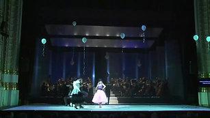 """J.Strauss: """" Mein Herr Marquis """" - Aria Adele, Opereta """" Die Fledermaus """""""