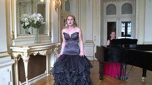 """W.A.Mozart: """" Or sai chi l'onore"""" - Donna Ana,Opera """" Don Giovanni """""""