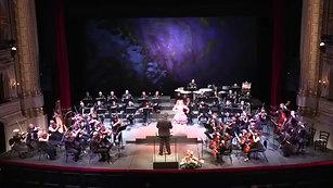 """J.Offenbach :"""" Les oiseaux dans la charmille"""" - Aria Olympie,opera """" Les Contes D'Hoffmann"""""""
