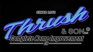 Jesse Scary Experience II - Thrush & Son, LLC ® - September 2020